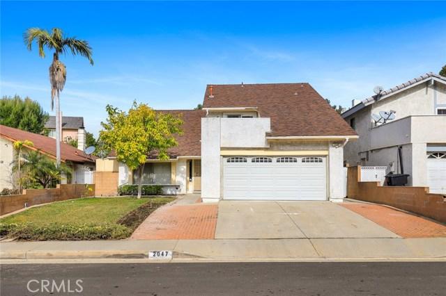 2047 E Loraine Street, West Covina, CA 91792