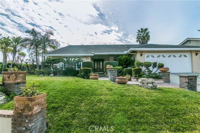 1821 Island Drive, Fullerton, CA 92833