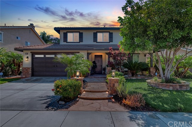 6632 Cedar Creek Road, Eastvale, CA 92880