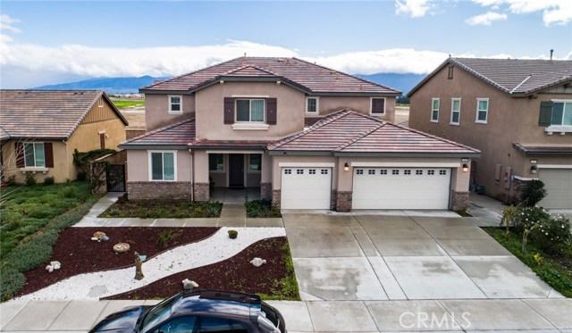 14885 Shoreham Street, Eastvale, CA 92880