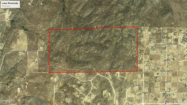 0 Forest Springs Road, Aguanga, CA 92536