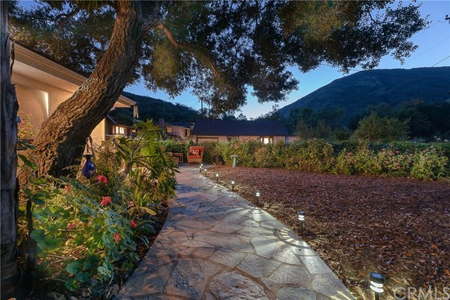14882 Wildcat Canyon Road, Silverado Canyon, CA 92676