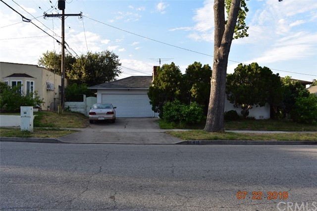 415 E Norwood Place, Alhambra, CA 91801
