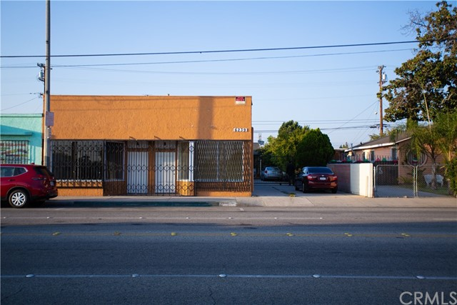 6239 Gage Avenue, Bell Gardens, CA 90201