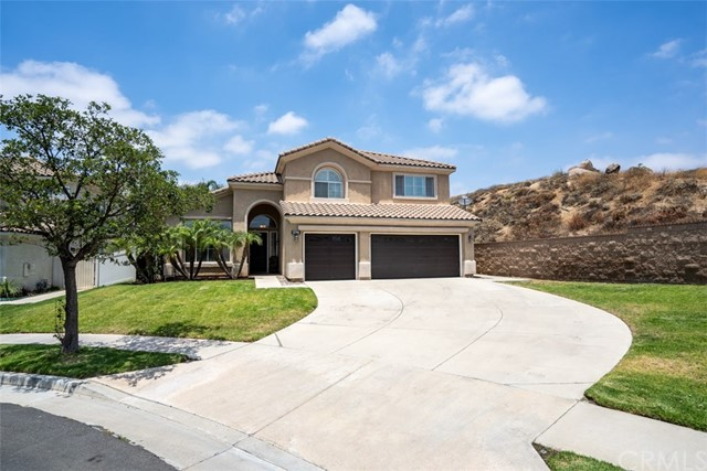 2391 Moonridge Circle, Corona, CA 92879