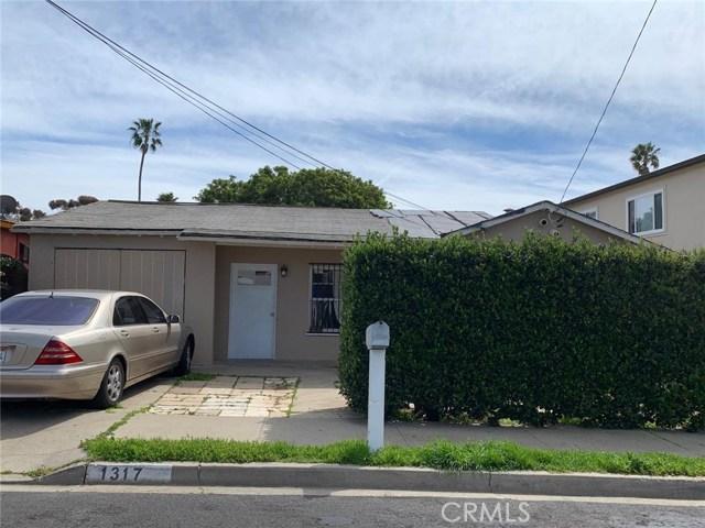 1317 Puls Street, Oceanside, CA 92058