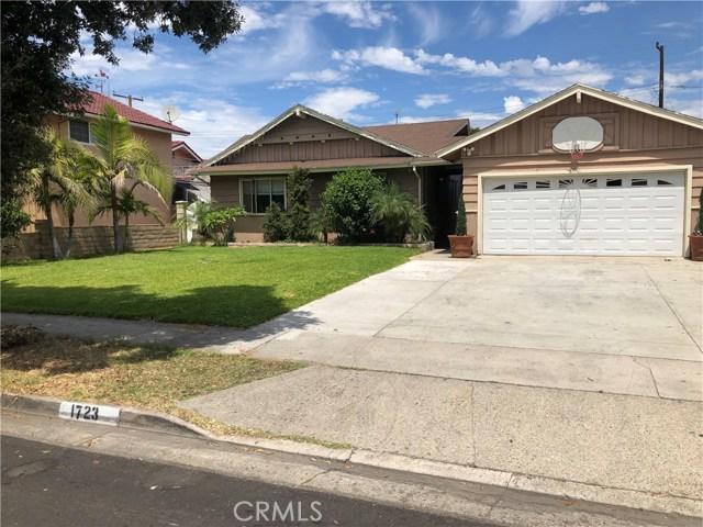 1723 E Arbutus Av, Anaheim, CA 92805 Photo