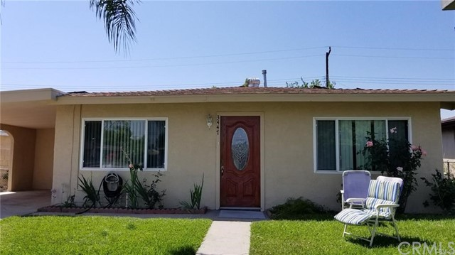 3447 Mayland Avenue, Baldwin Park, CA 91706