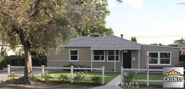 11836 Blythe Street, North Hollywood, CA 91605