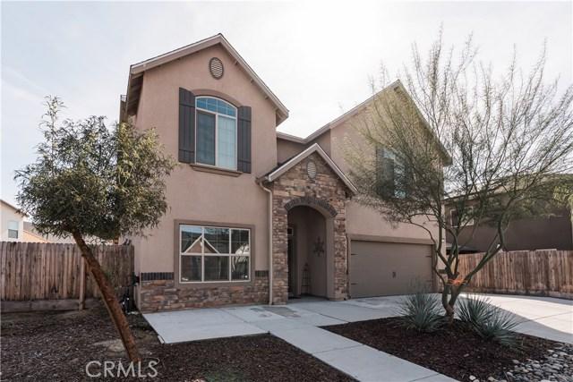 6731 E Fedora Avenue, Fresno, CA 93727
