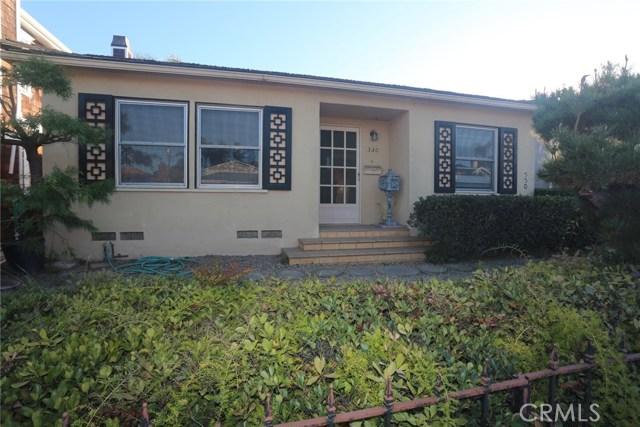 Photo of 330 Santa Ana Avenue, Long Beach, CA 90803