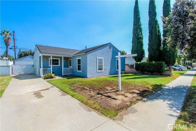 11537 Cecilia Street, Santa Fe Springs, CA 90670