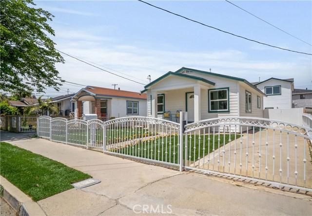 872 W 2nd Street, San Pedro, CA 90731