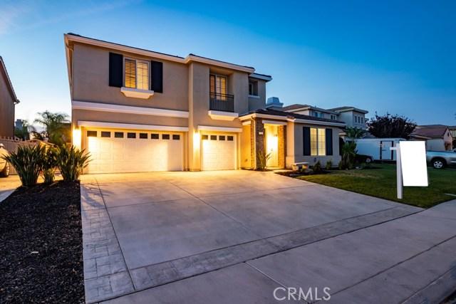 7983 Vandewater Street, Eastvale, CA 92880