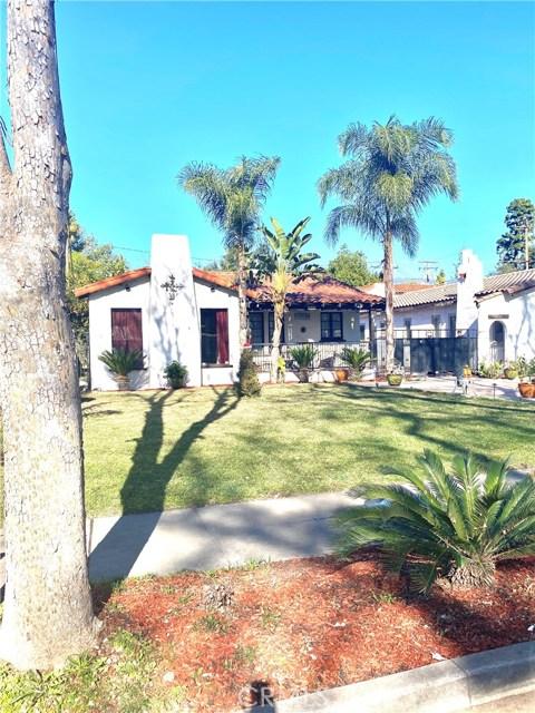 484 W 25th Street, San Bernardino, CA 92405