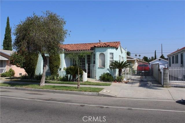 1237 W Gage Avenue, Los Angeles, CA 90044