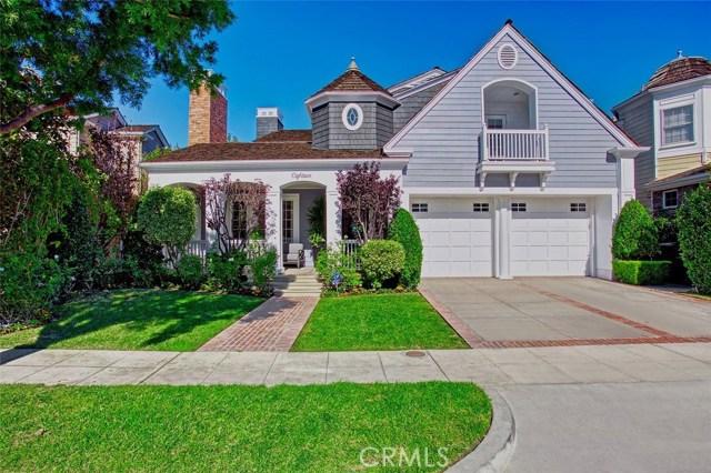 18 Cape Andover, Newport Beach, CA 92660