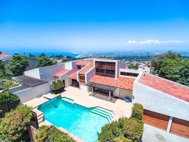 6007 Woodfern Drive, Rancho Palos Verdes, CA 90275