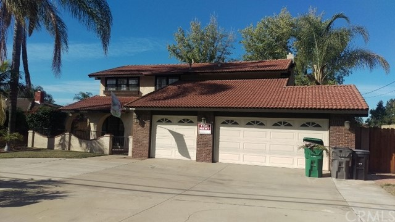4259 Williams Avenue, La Verne, CA 91750