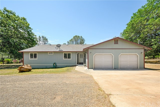 18501 Rustic Ridge Road, Lower Lake, CA 95457