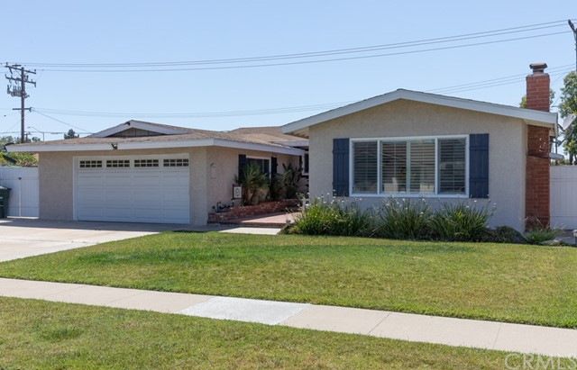 7113 Pelican Drive, Buena Park, CA 90620