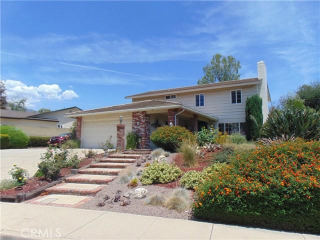 593 Redlands Avenue, Claremont, CA 91711