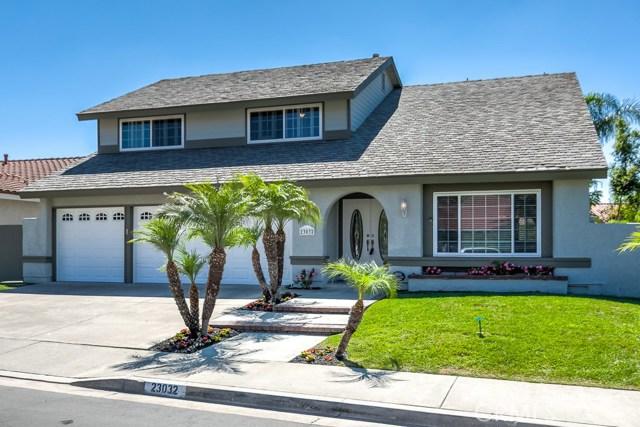 23032 Cecelia, Mission Viejo, CA 92691