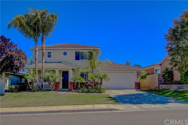 29083 Light Sails Court, Menifee, CA 92585