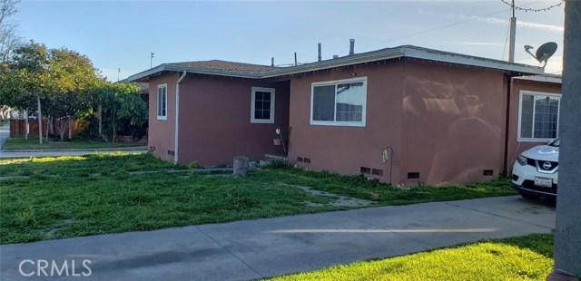1023 S Castlegate Avenue, Compton, CA 90221