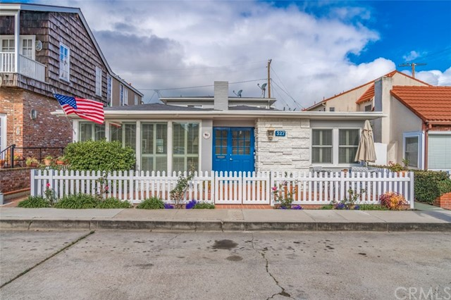 327 Apolena Avenue, Newport Beach, CA 92662