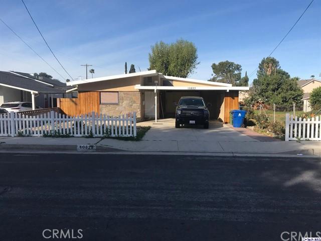 10823 Scoville Avenue, Sunland, CA 91040