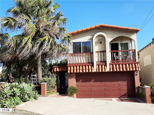 1038 5th Street, Hermosa Beach, California 90254, 3 Bedrooms Bedrooms, ,2 BathroomsBathrooms,For Sale,5th,SB19172590