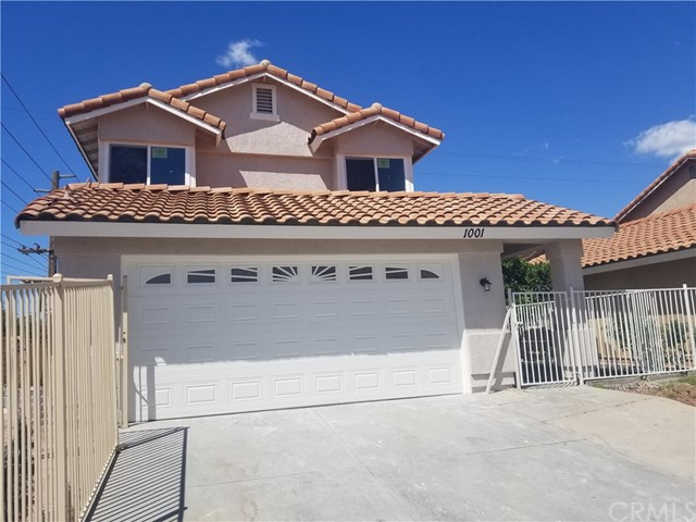 1001 Trujillo Lane, Colton, CA 92324