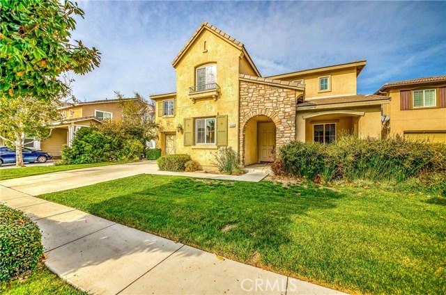 7918 Garden Park Street, Chino, CA 91708