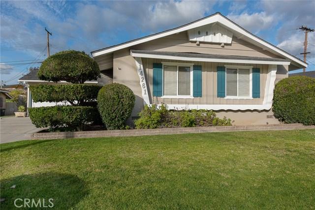 14261 Mansa Drive, La Mirada, CA 90638