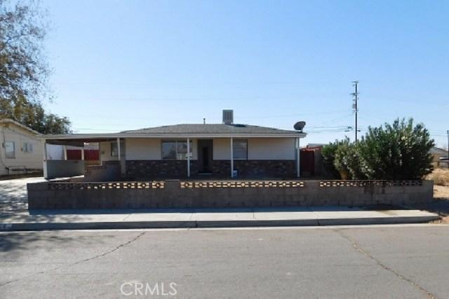 26924 Nudgent Street, Boron, CA 93516