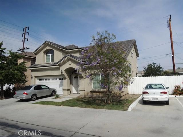 5020 Clara Street, Los Angeles, CA 90201