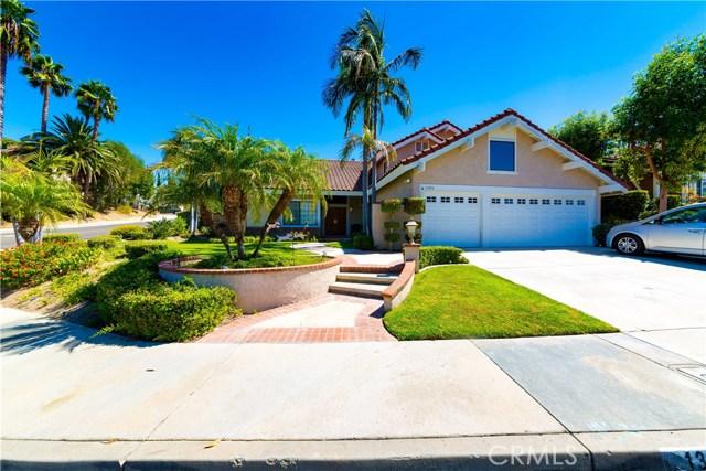 1304 Willow Bud Drive, Walnut, CA 91789
