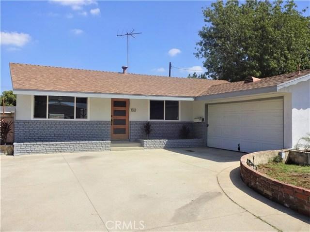 1512 Nearglen Avenue, Glendora, CA 91740