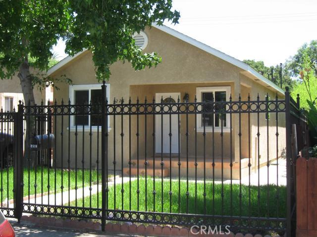 228 Alexander Street, San Fernando, California 91340, 2 Bedrooms Bedrooms, ,1 BathroomBathrooms,For Sale,Alexander,A11086406