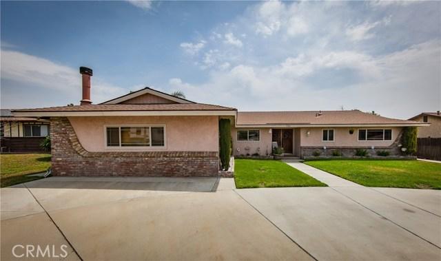11201 Walnut, Bloomington, CA 92316