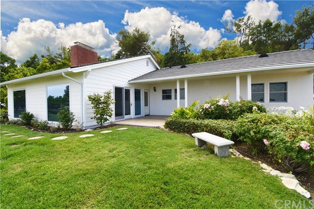9 Outrider Road, Rolling Hills, CA 90274