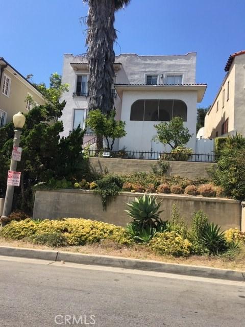 2041 N Catalina Street, Los Angeles, CA 90027