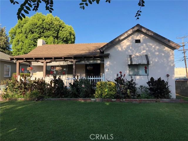 114 Franklin Avenue, San Gabriel, CA 91775