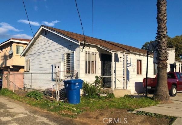 1424 W Anaheim Street, Wilmington, CA 90744