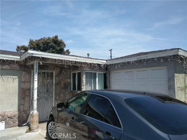 13649 Las Vecinas Drive, La Puente, CA 91746