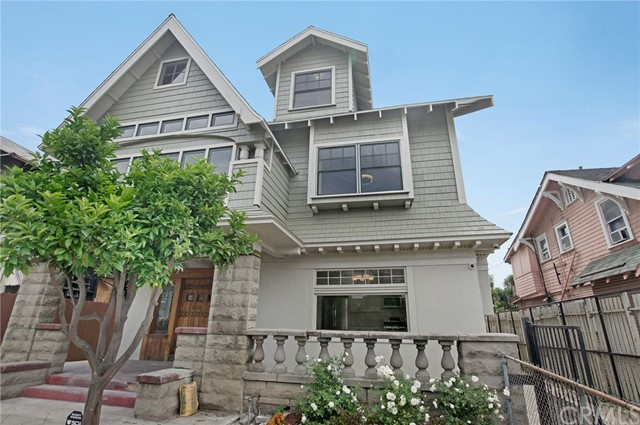 1238 S Bonnie Brae Street, Los Angeles, CA 90006