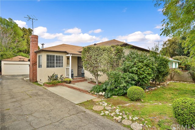 6012 Camellia Avenue, Temple City, CA 91780
