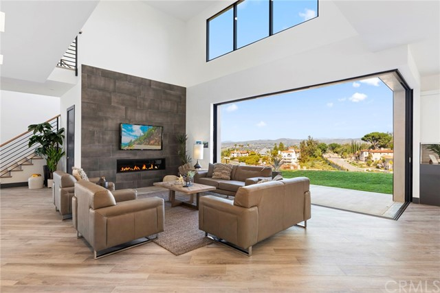 7673 E Corto Road 92808 - One of Most Expensive Homes for Sale