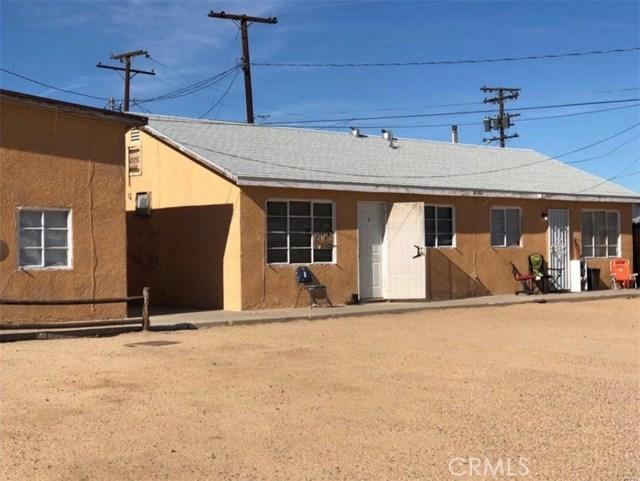 451 W Yermo Road, Yermo, CA 92398